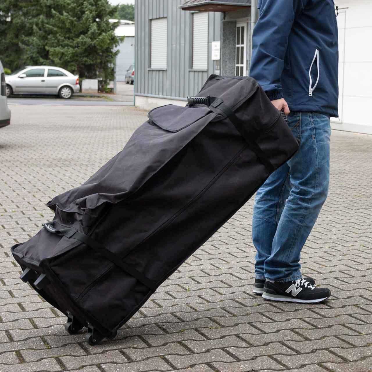 Faltpavillon-Rollentasche-trolly