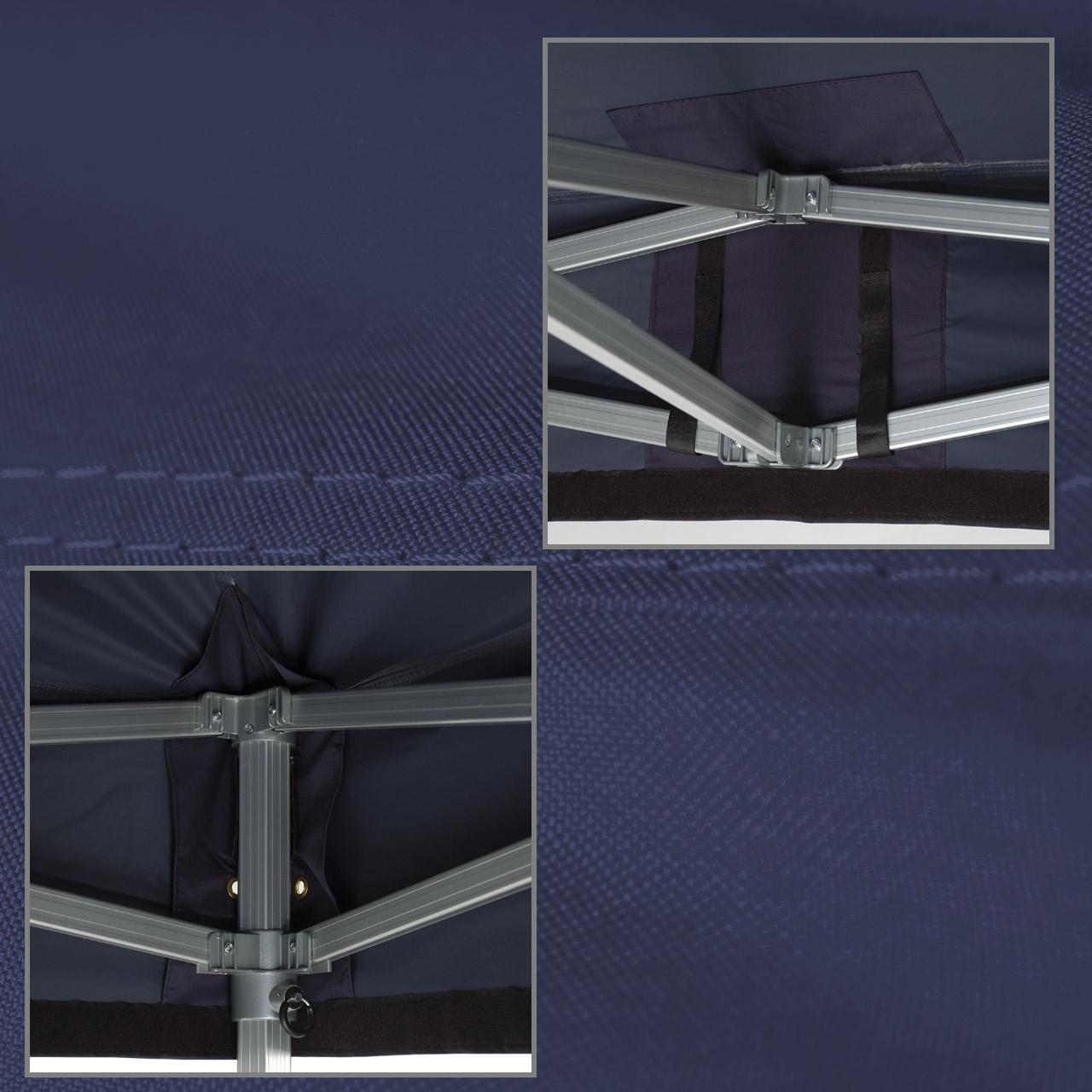Faltpavillon-3x4-5-blau-Plane