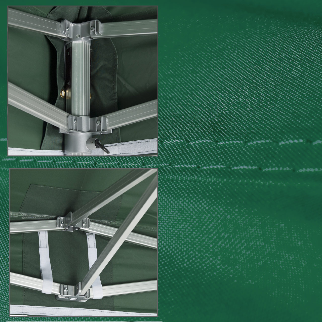 Faltpavillon-Plane-gruen-45
